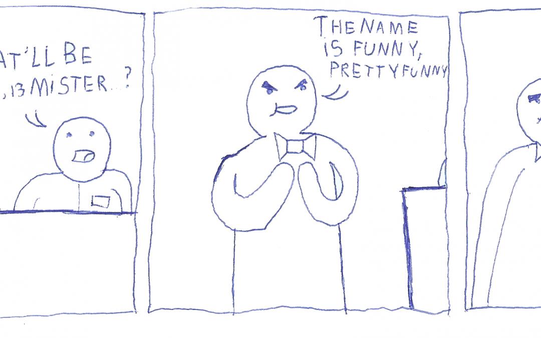 06 – Unfortunate Fame