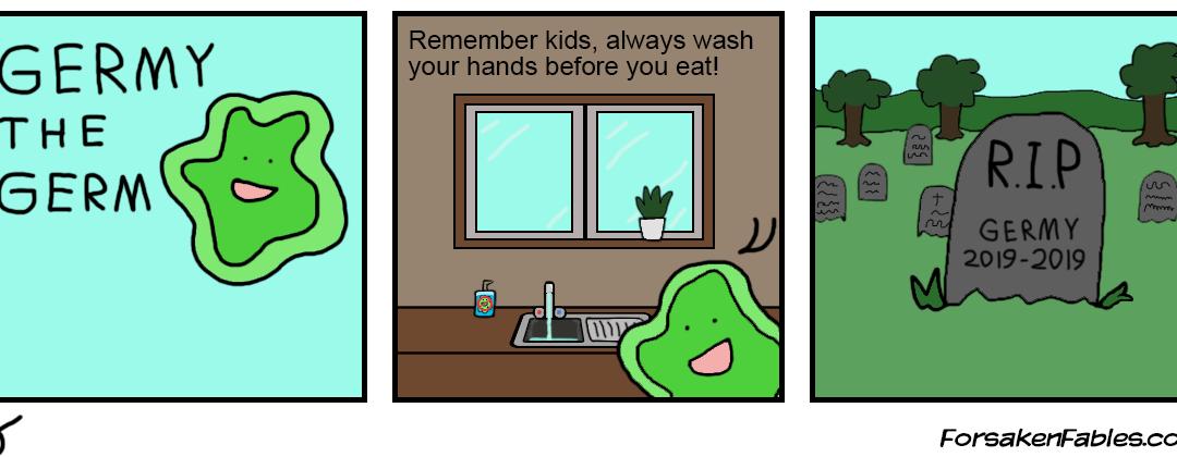 16 – Personal Hygiene